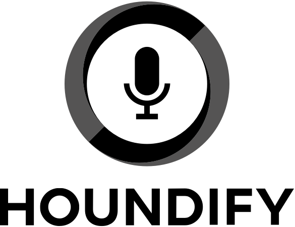 Soundhound Inc Retail Logos Voice Assistant The Voice