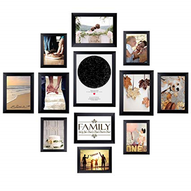 Celebrate Love Family Myskymoment Com 800 291 5181 30 Off Code Mom30 Mother S Day Is May Picture Frame Wall Frames On Wall Picture Gallery Wall