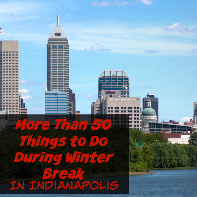 Indianapolis 50
