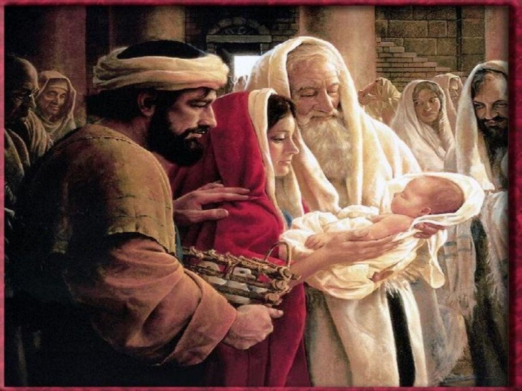 Simon Dewey | Jesus Christ LDS Simon Dewey | With The Hands of God ...