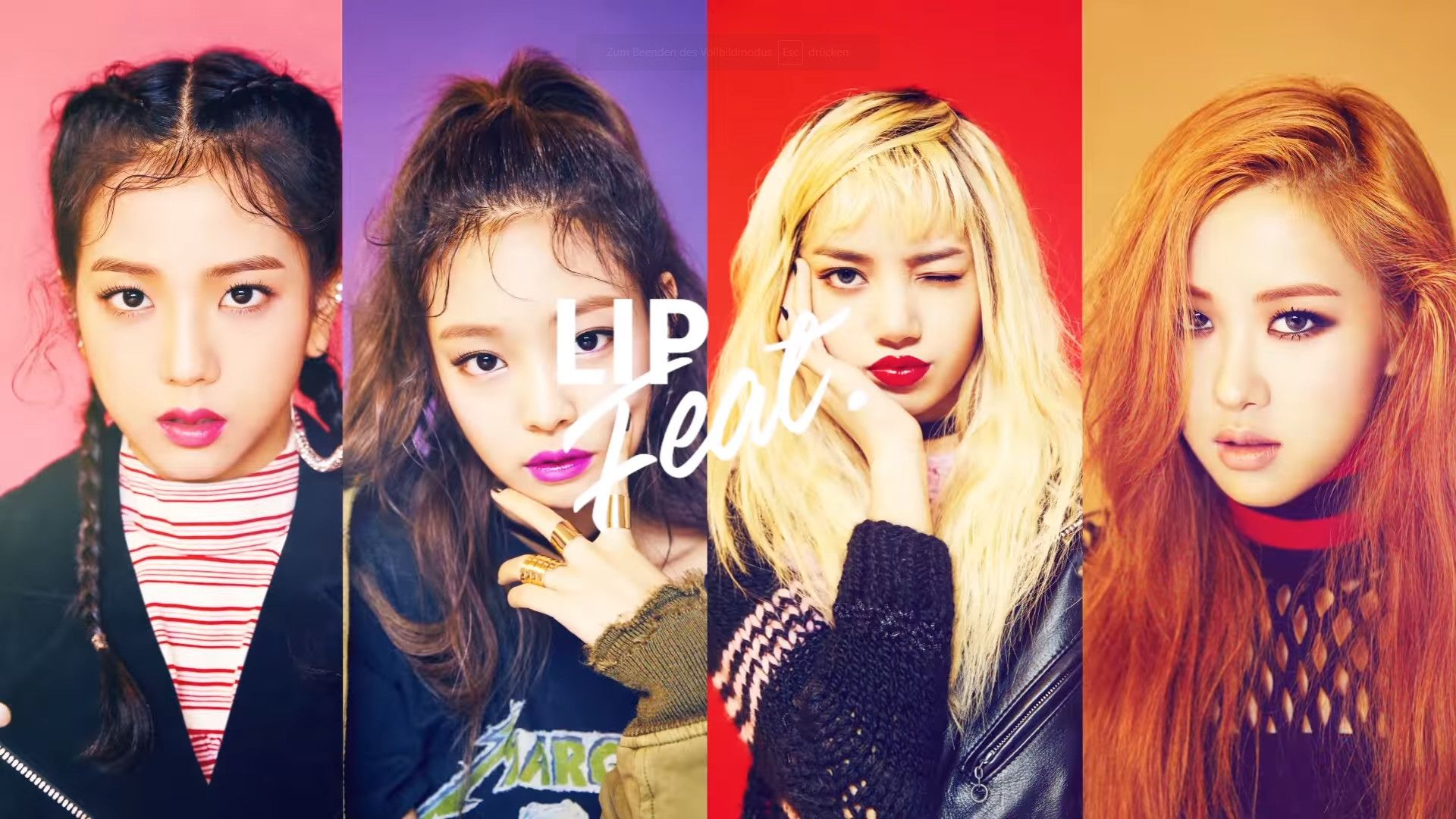1920x1080 Blackpink Blink Moonshot Jisoo Jennie Lisa Rose Full 1080p Pictures Can Be Used As Wallpapers Or Anything Else Blackpink Black Pink Pink