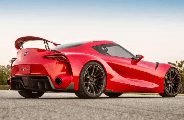 New 2020 Toyota Supra Spy Shots Release Date Price Auto Trend Up Toyota Supra Turbo Toyota Supra Sports Car