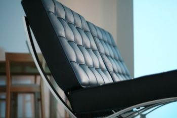 Unusual History About The Barcelona Chair