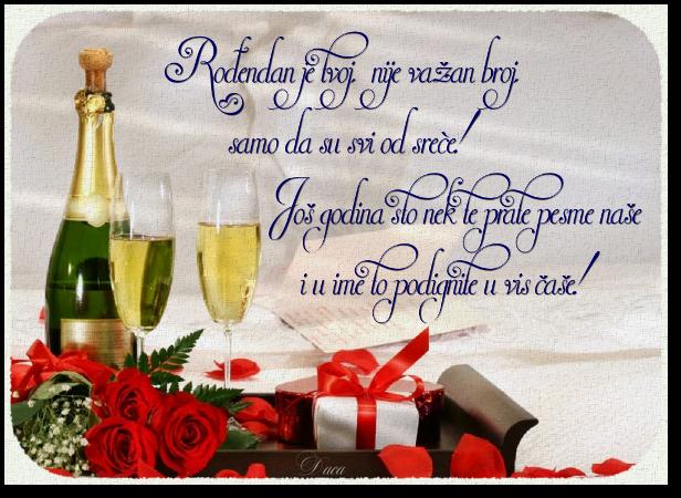 rodjendan Srecan rodjendan! | rodjendanske, uskrsnje i novogodisnje cestitke  rodjendan