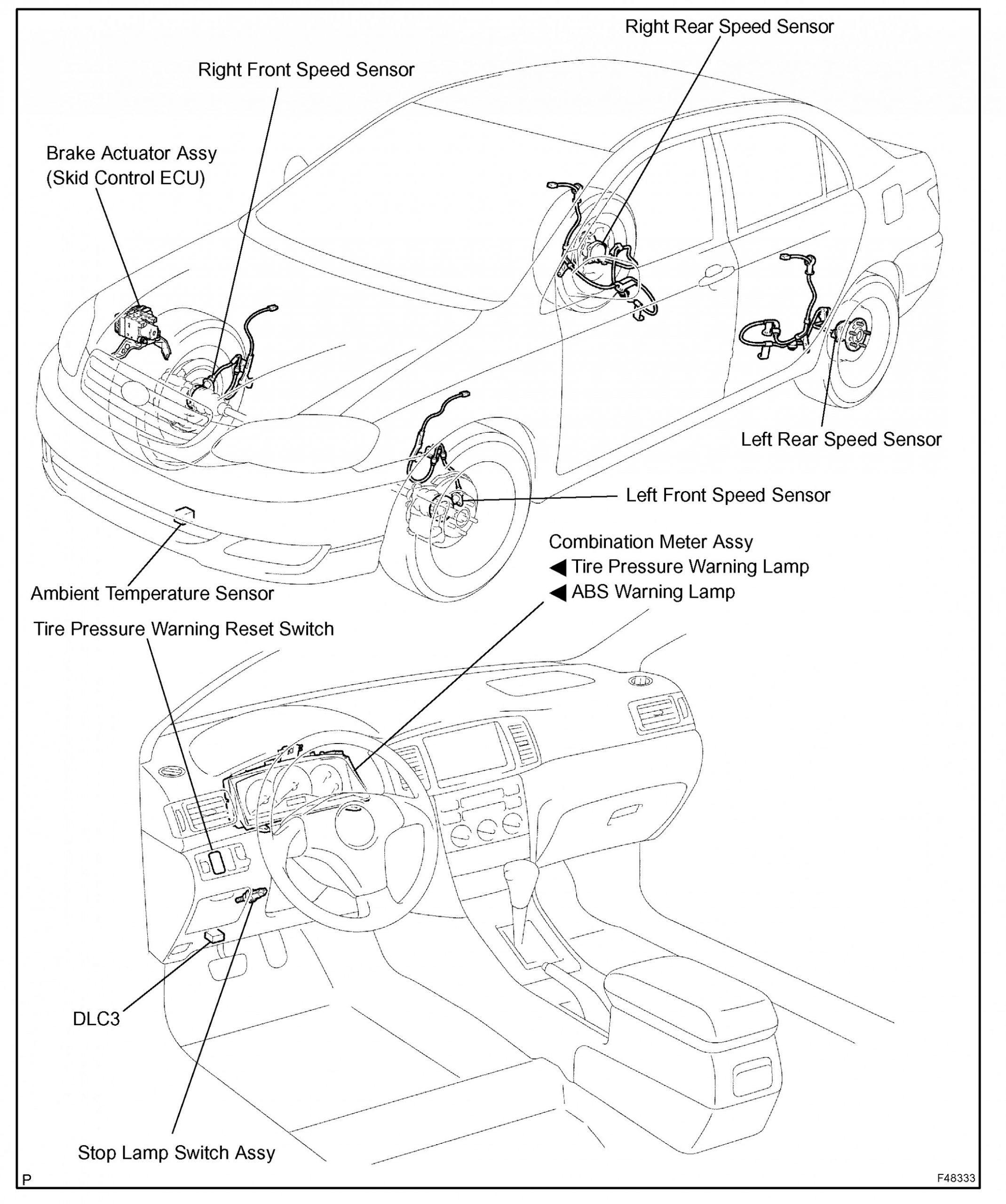 8 Toyota Corolla Xrs Engine Diagram In