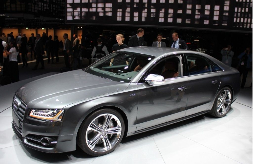 2015 audi a8 and s8 live photos and video from frankfurt audi 2015 audi a8 and s8 live photos and video from frankfurt publicscrutiny Gallery