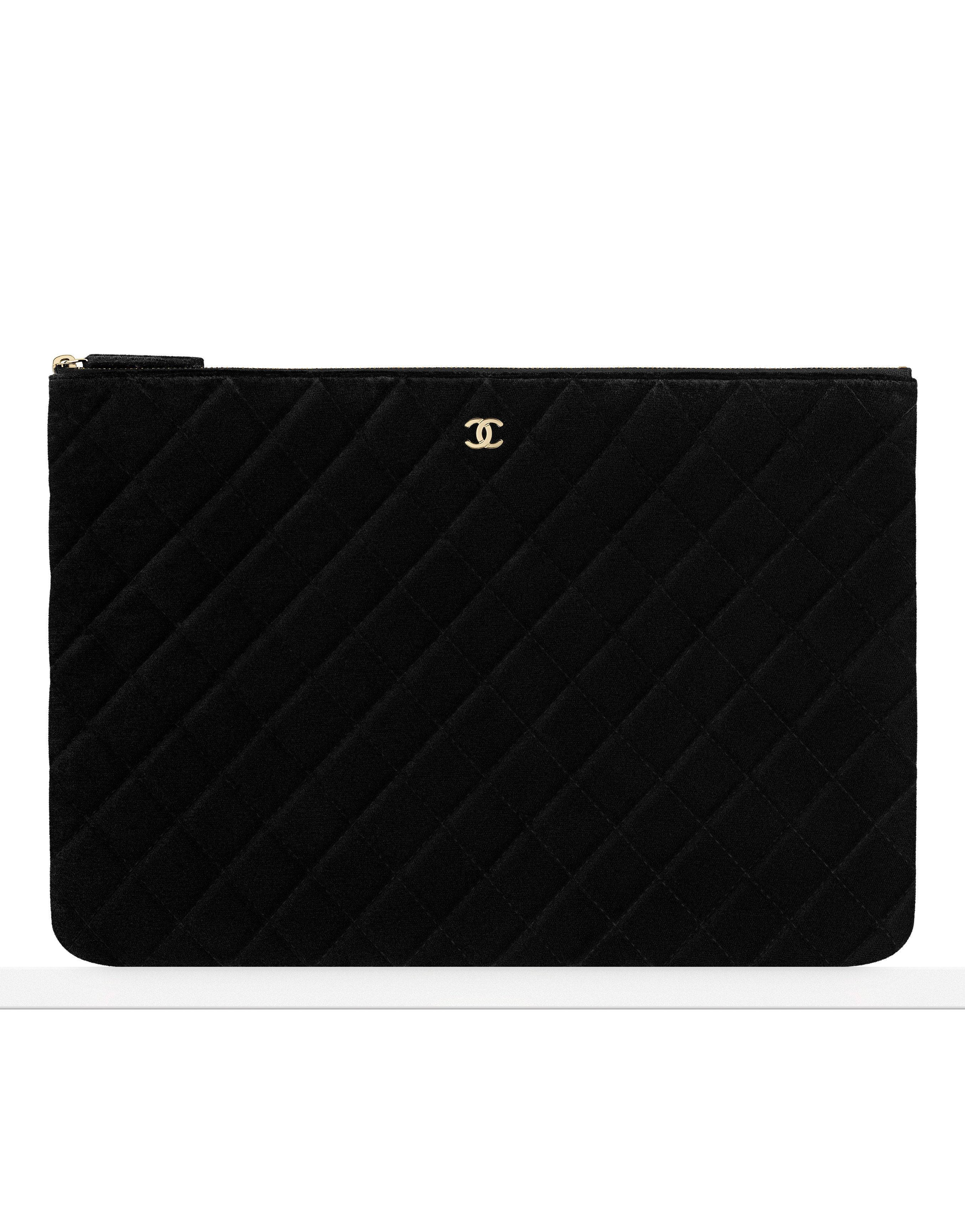 CHANEL Fashion Large case Chanel fashion, Fashion