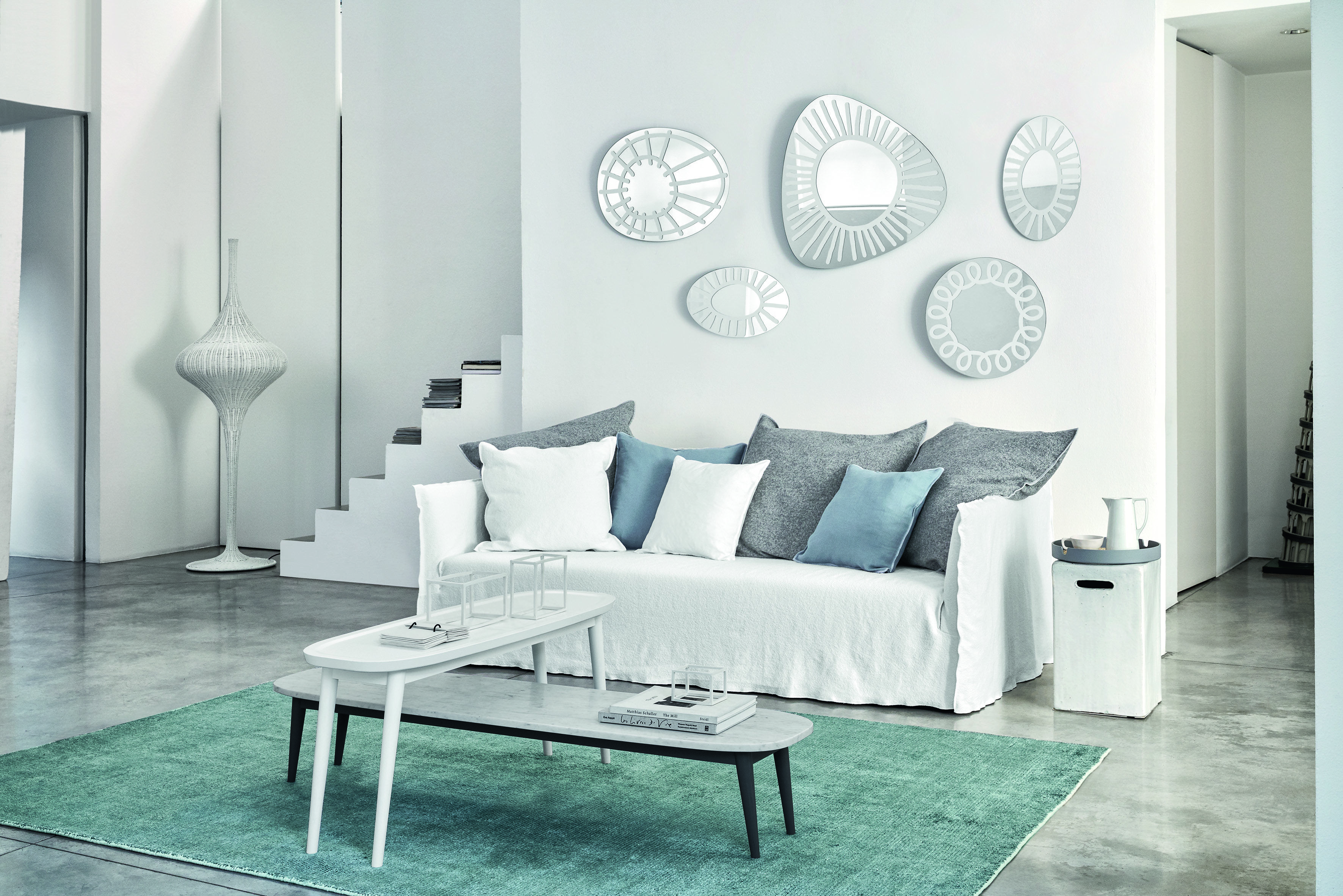 Design Paola Navone Annee 2018 Pays D Origine Italie Marque Gervasoni Canape Ghost 112 Gervasoni Meuble Haut De Gamme Mobilier De Salon Canape Diy