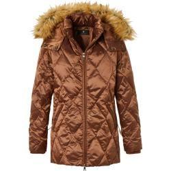 Reduced down coats long for women