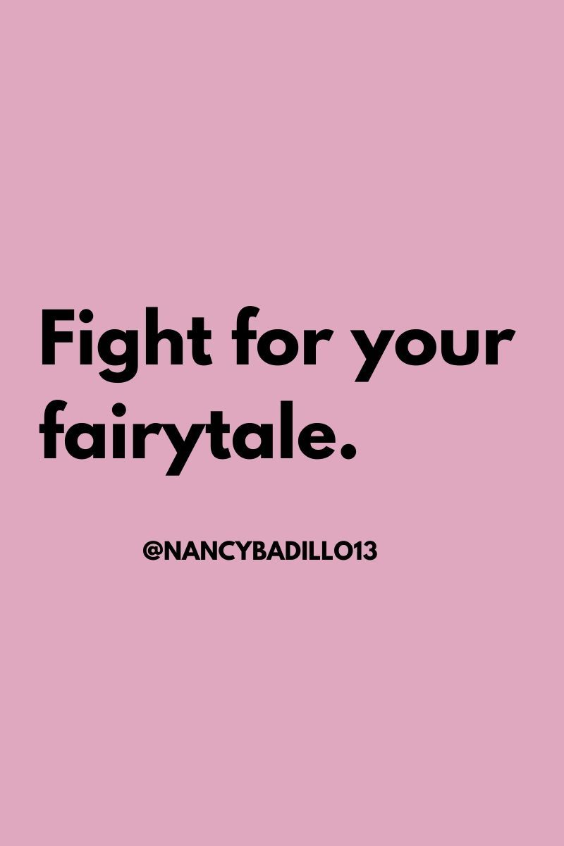 fight for your fairytale bossbabe quotes bossbabe bossbabe