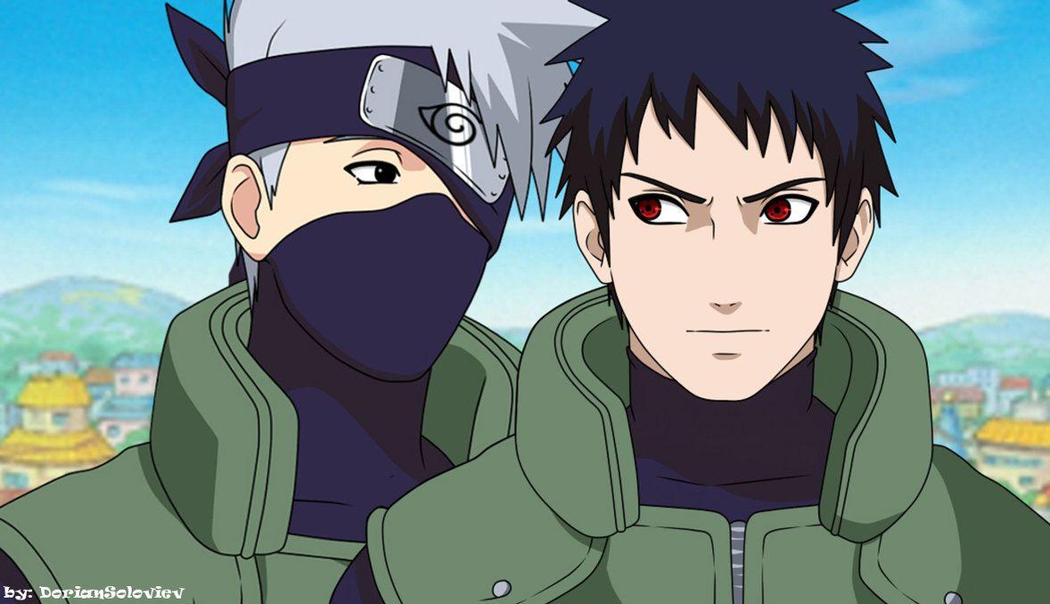 Pin De Eva Ortega Em Naruto Personagens Naruto Shippuden Anime Familia Anime