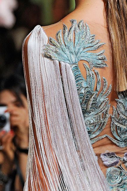 Marchesa embroidery