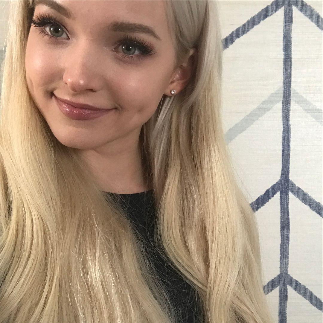 Selfie Dove Cameron nude photos 2019