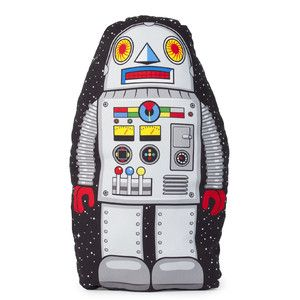 Polstar robot