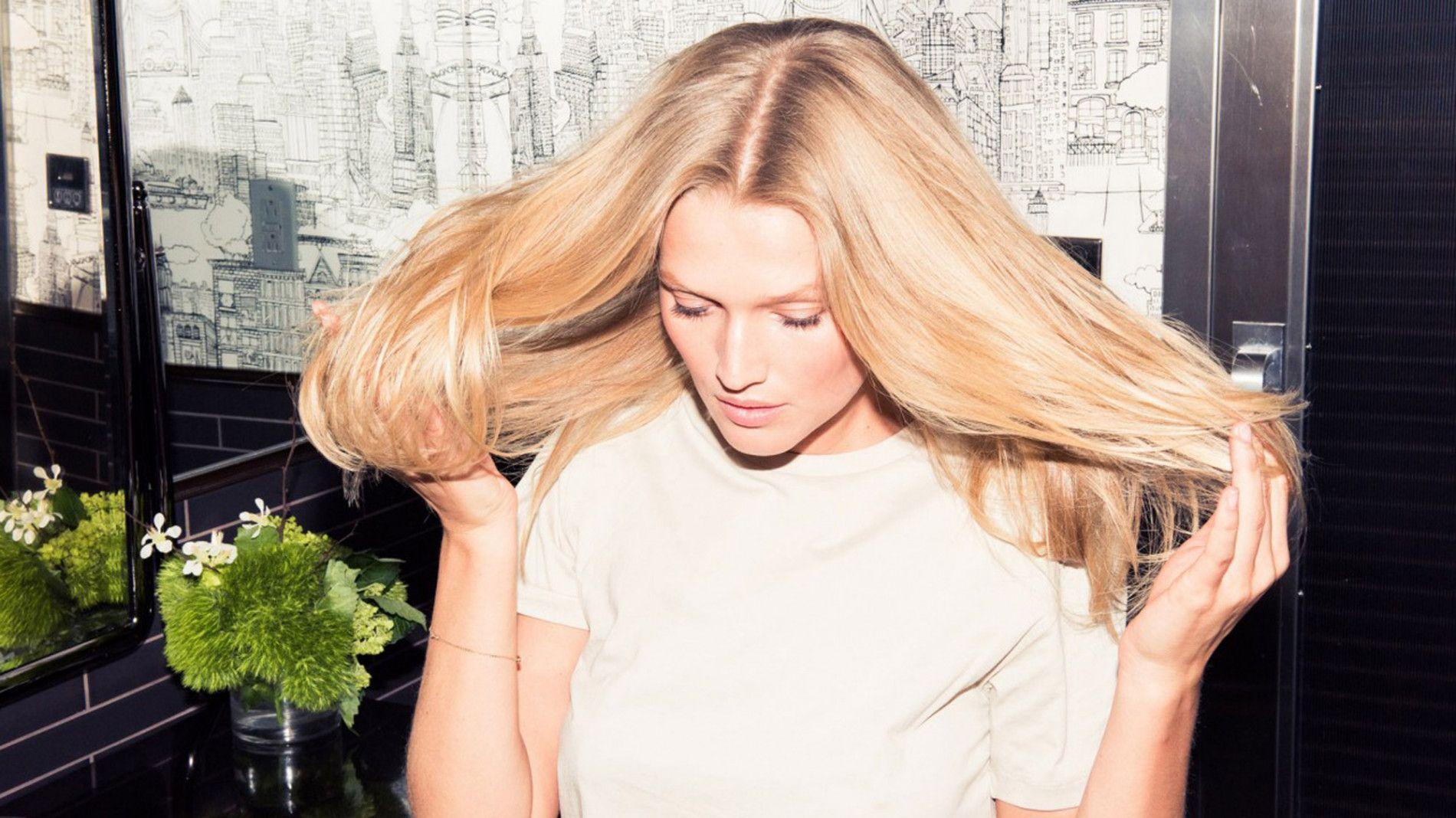 How to Get Rid of Dandruff ASAP Dandruff, Hair, Free hair