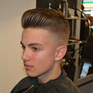 Surprising 17 Best Images About Men Hairstyle On Pinterest 2014 Hairstyles Short Hairstyles Gunalazisus