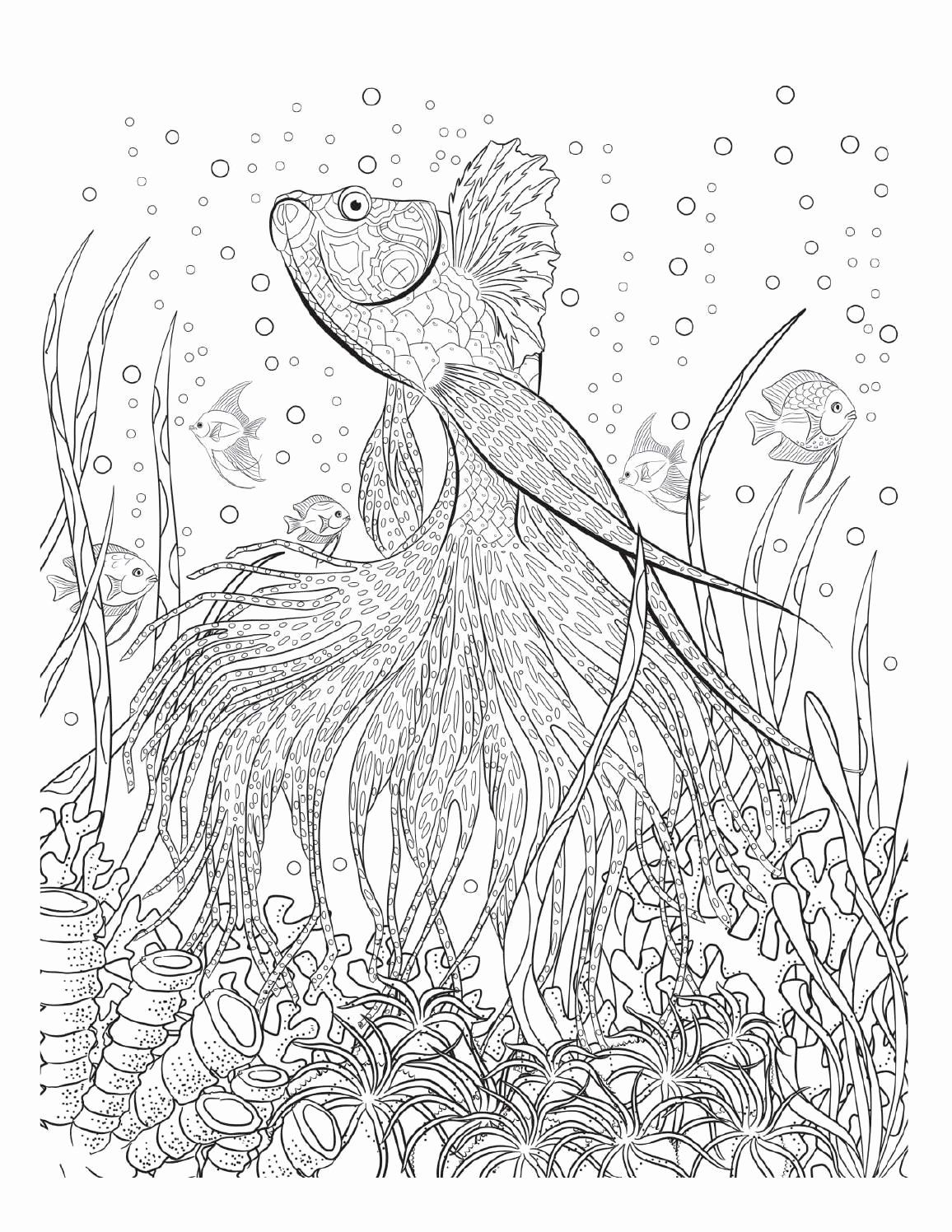 Interactive Coloring Pages For Adults Elegant Page Coloring Page Coloring Animal Pages Forlts To Pr In 2020 Detailed Coloring Pages Coloring Books Adult Coloring Pages