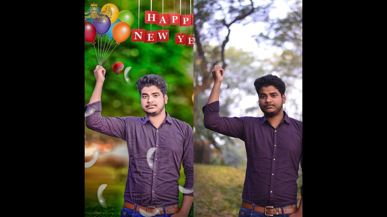 Photoshop cc how to edit happy new year 2018 special photo photoshop cc how to edit happy new year 2018 special photo editing baditri Gallery