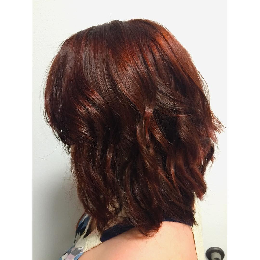 Classy Auburn Hair Color Ideas u Fire in Your Hair Crazy Locks
