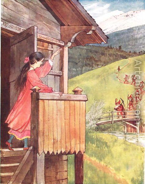 Snow White - George Howard