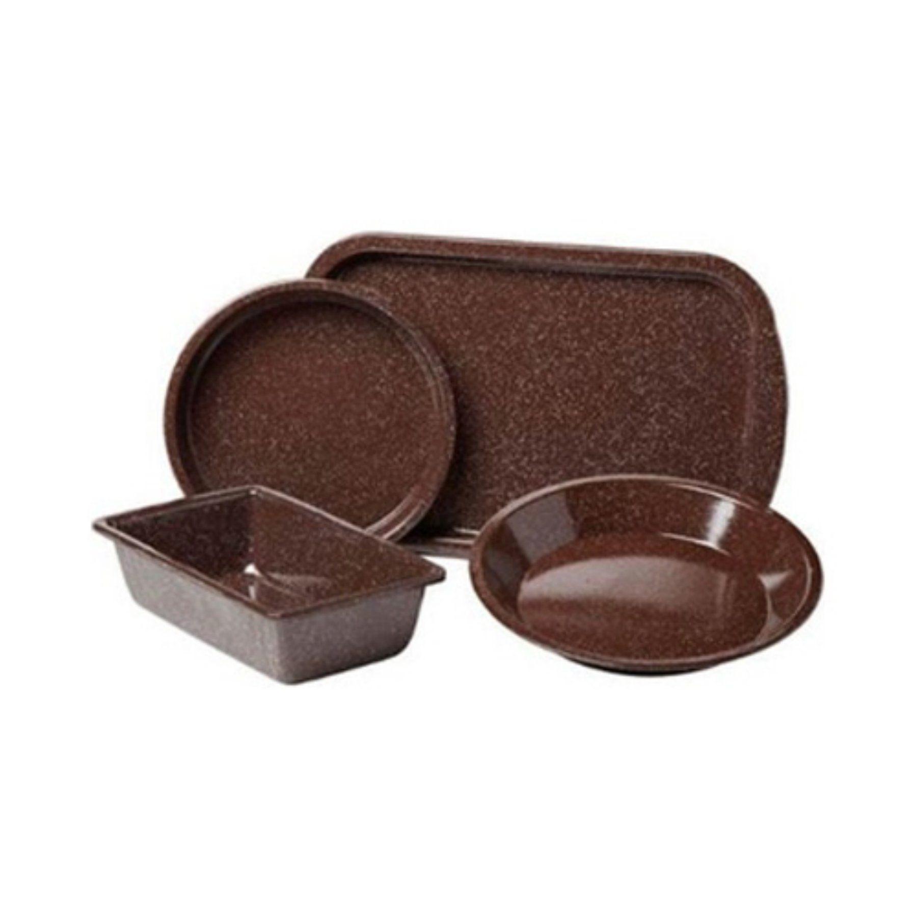 Granite Ware 4 Piece Better Browning Bakeware Set F0631 2