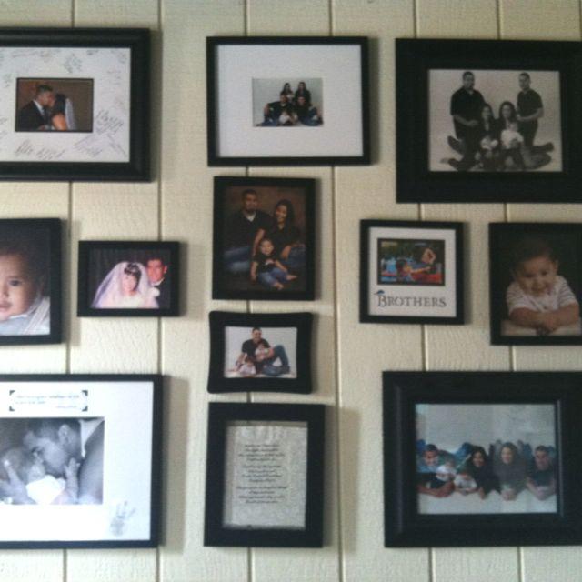 My love wall