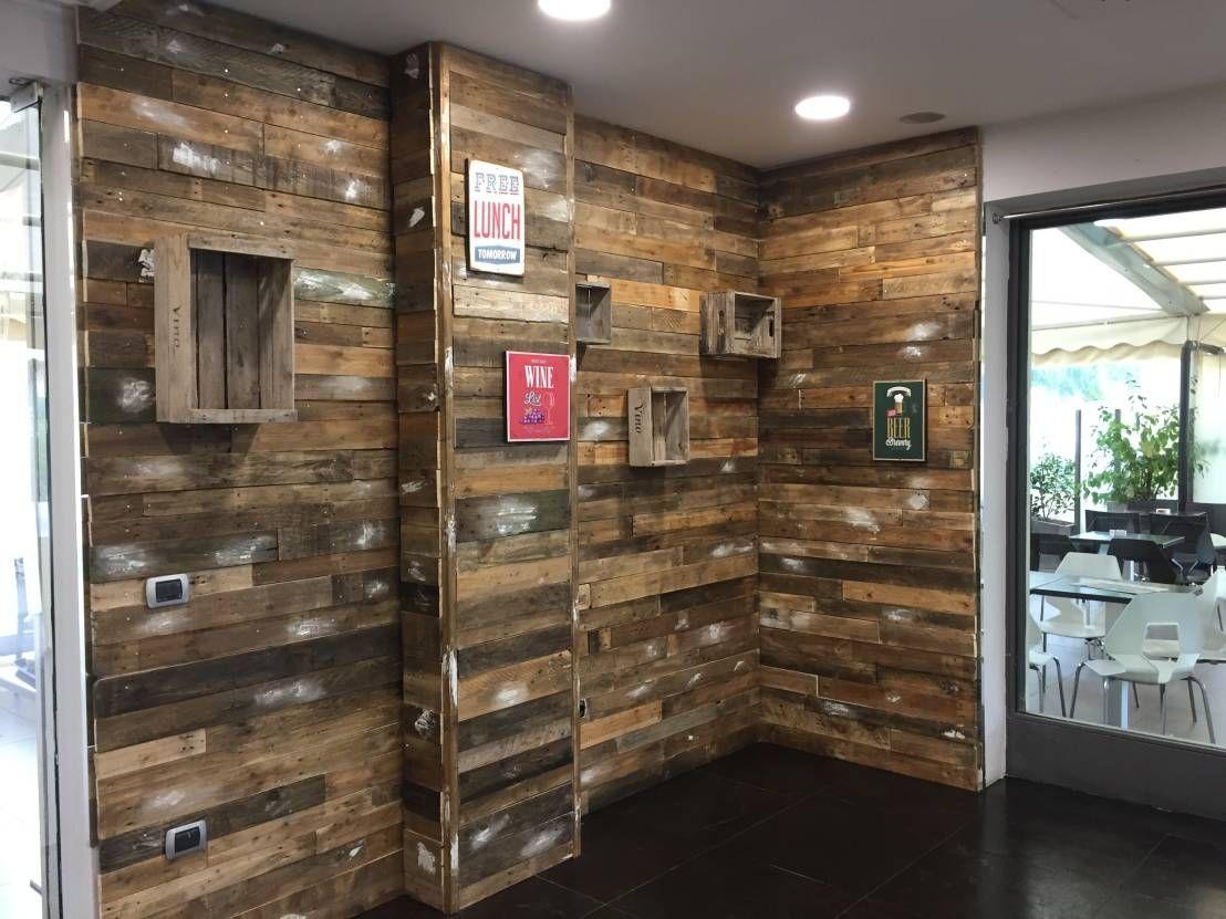 Tavolo parete ~ Tavolo legno fai da te cerca con google bancone bar