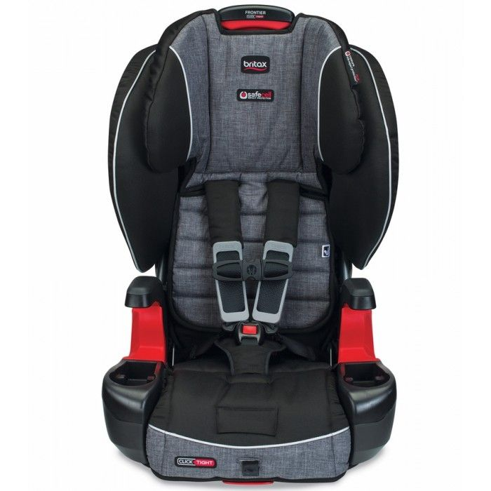 Britax Frontier Clicktight Booster Car Seat Free Shipping Car Seats Britax Double Stroller Booster Car Seat