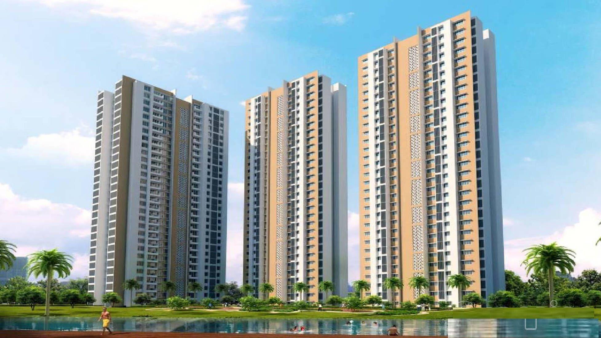 Maps Information And Comments For Lodha Majiwada New Apartment Thane Mumbai In Thane Mumbai On Travelful Net Hydroponics Aquaponics System Aquaponics