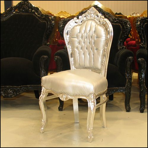 Baroque Dining Chair   Google Search
