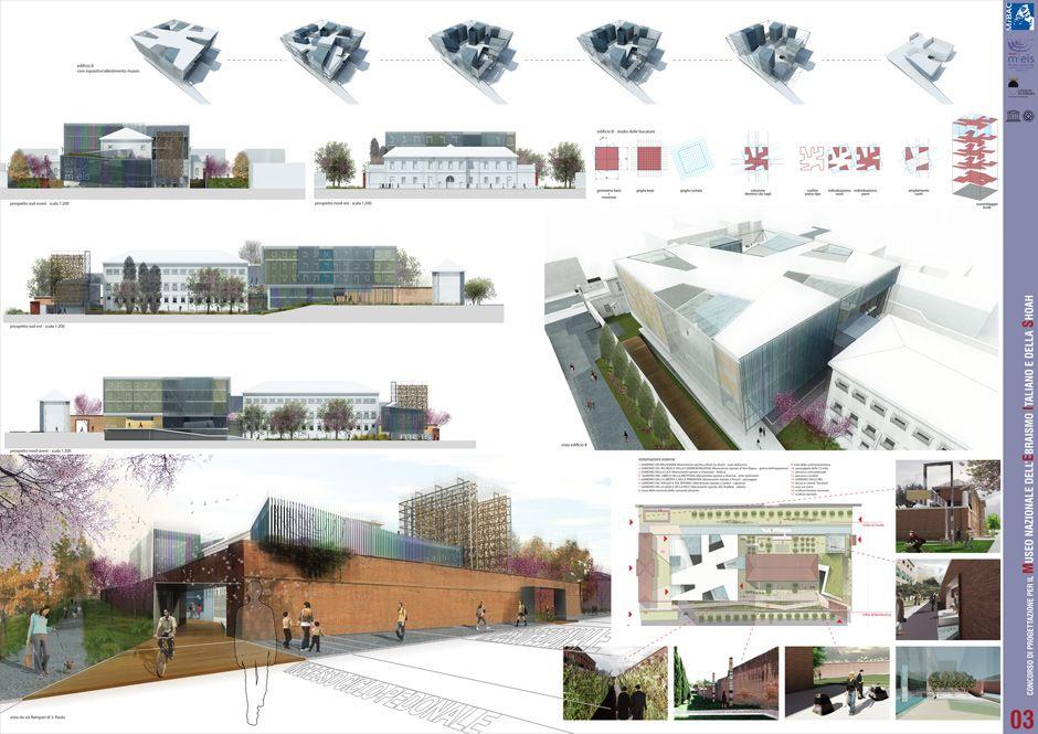tavole concorsi architettura cerca con google ucv