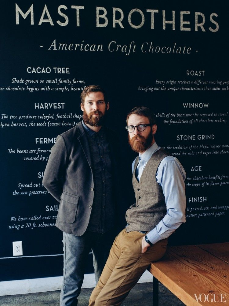 Making Of The Americas Finest Craft Chocolate