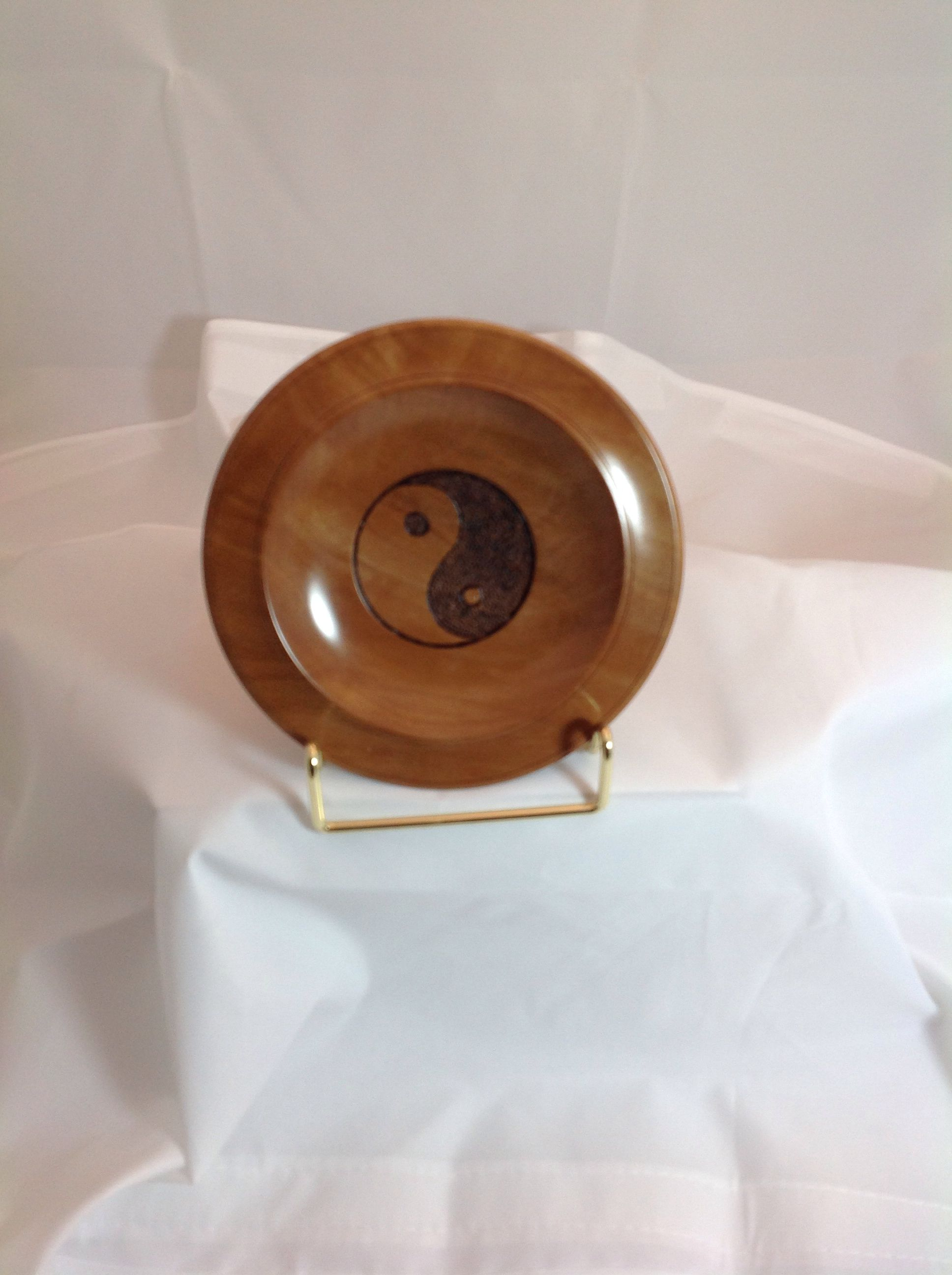 Yin Yang June woodturning Pinterest Yin yang Wood lathe