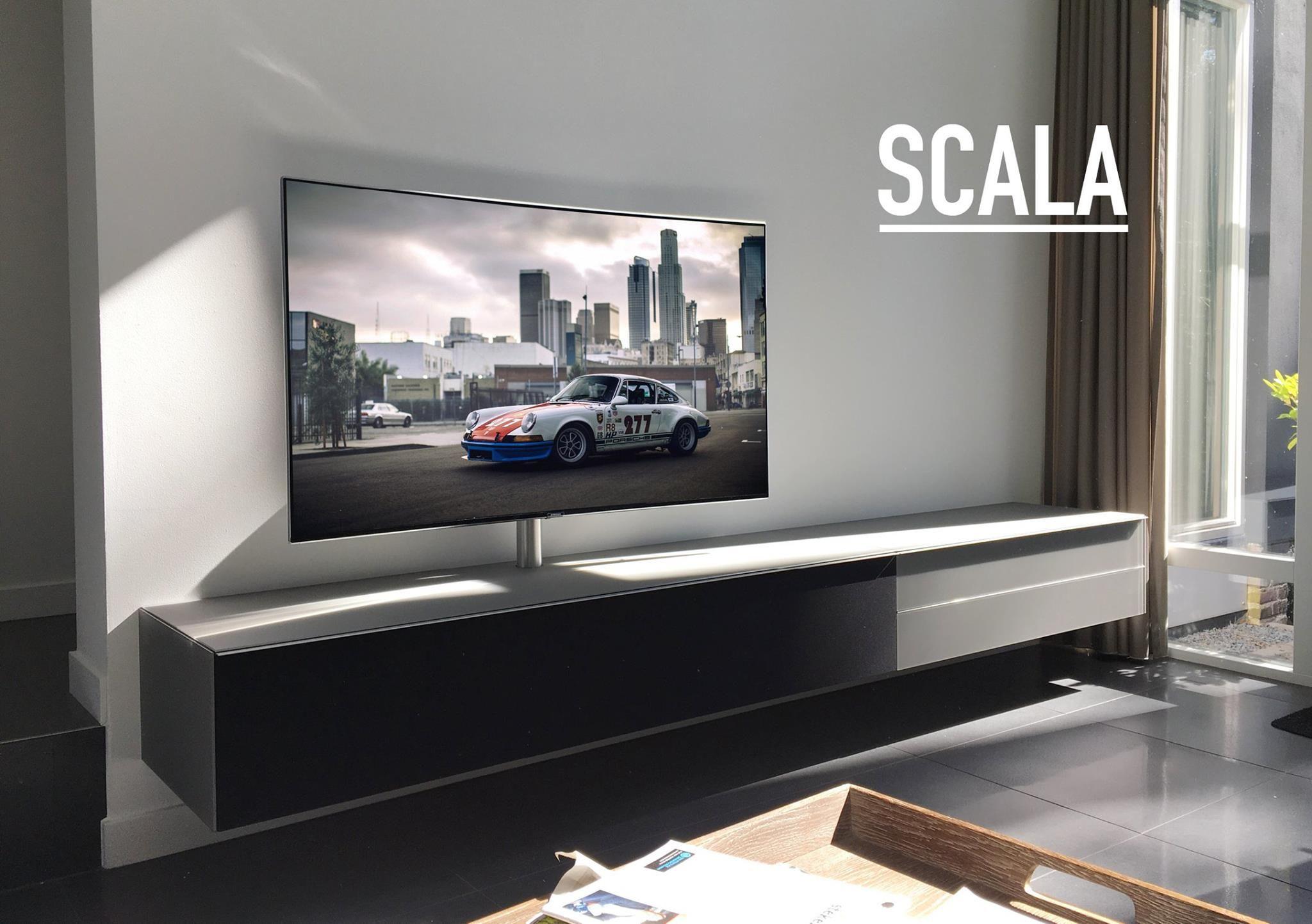 Lowboard Tv Meubel.Spectral Scala Tv Meubel Spectres
