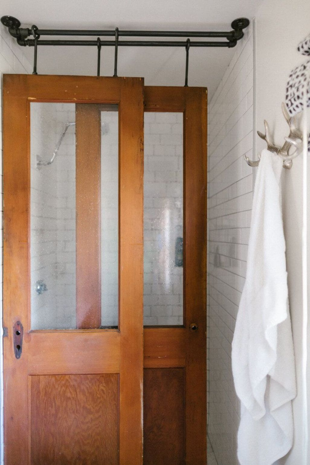 44 Amazing Sliding Doors Designs Ideas Diy Shower Door Rustic
