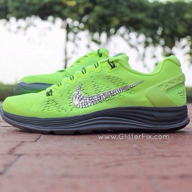 Nike 5.0 with Glitter Swoosh  d22115db0
