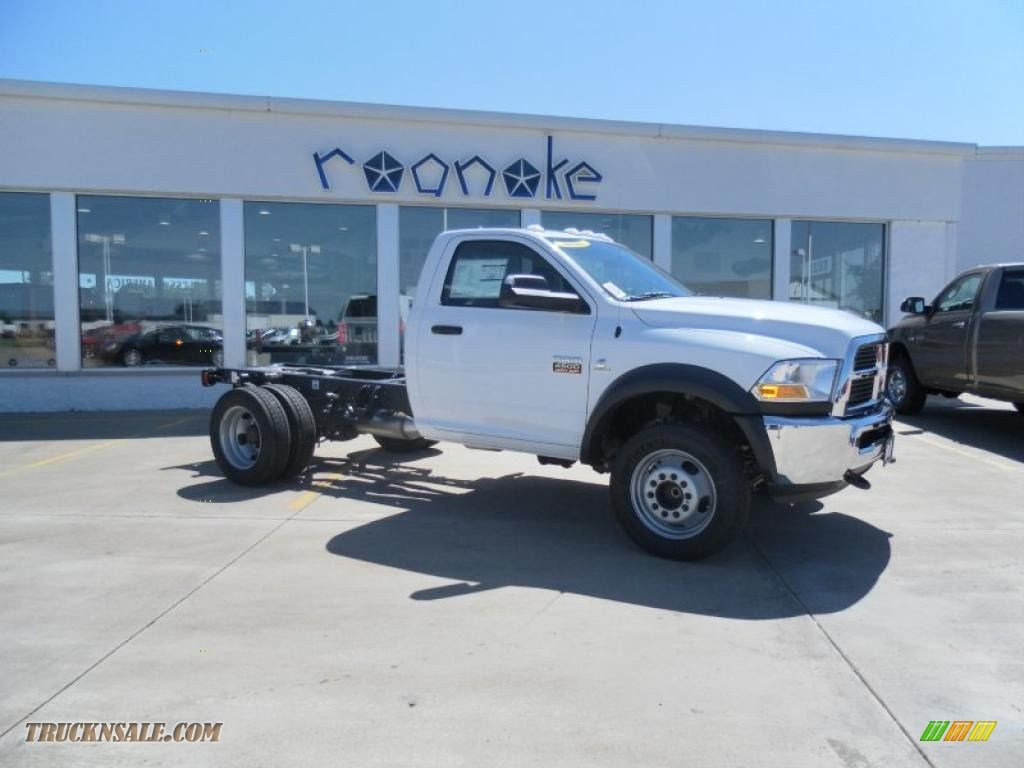 Chevrolet 4500 4x4 for sale 2011 ram 4500 hd slt regular cab chassis bright