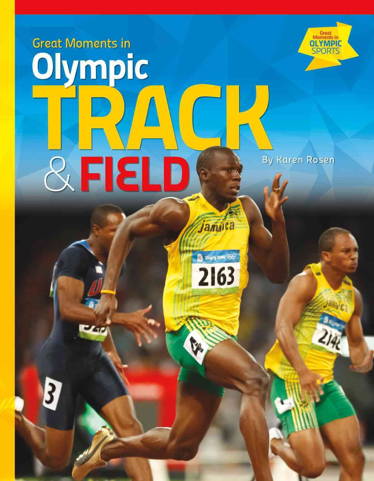 Explores Olympic Track And Field History Discussing Key Figures And Record Breakers Including Jesse Owens Blankers Koen And Usain Bolt
