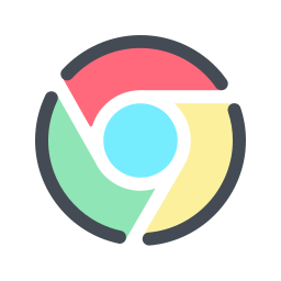 Google Image Result For Img Icons8 Com Cotton 2x Chrome Png In App Icon Cute App Iphone Icon