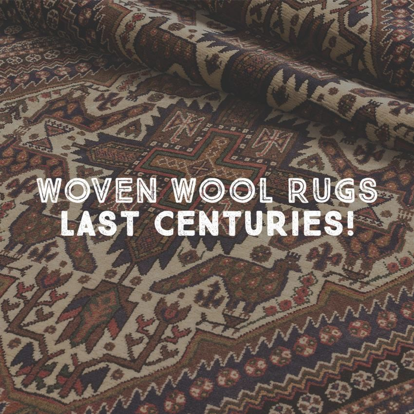Curious How Long Woven Wool Rugs Can Last Cool Rugs Oriental Rug Cleaning Rug Cleaner