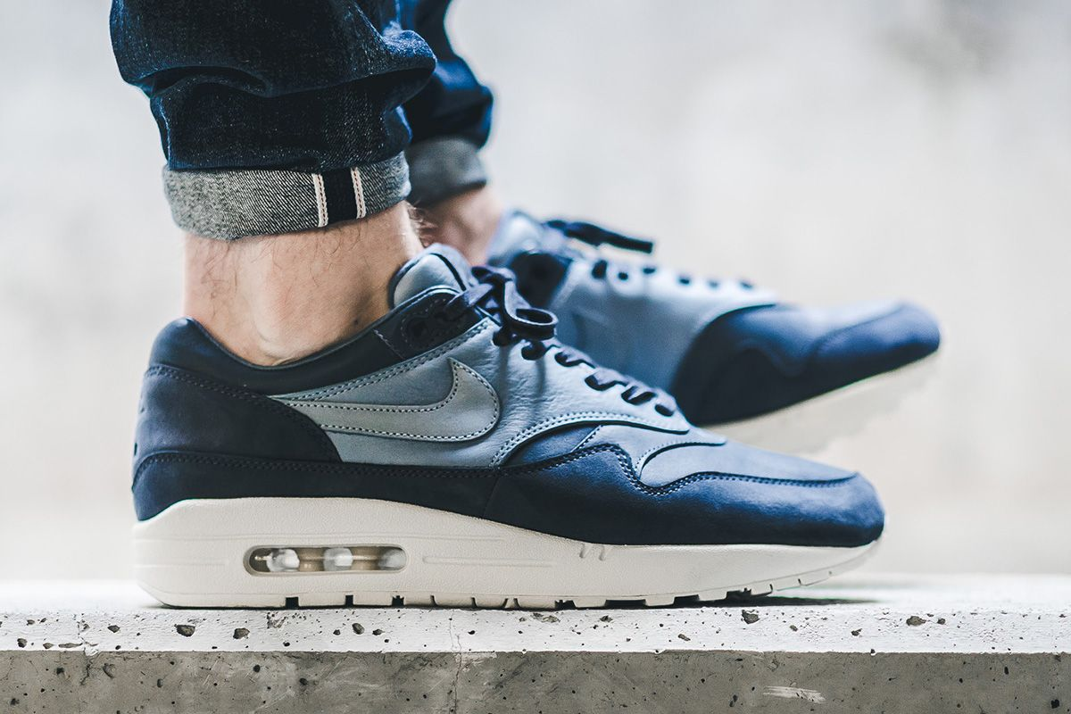 newest 577e5 d218c On-Foot Nike Air Max 1 Pinnacle February 2017 Collection - EU Kicks  Sneaker Magazine