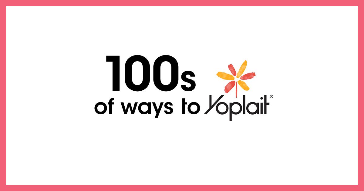 Yoplait contest