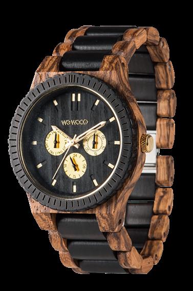 4b1e32c6e04 Macho Moda - Blog de Moda Masculina  WeWood  Relógios Masculinos de Madeira  -  Conheça. Wewood