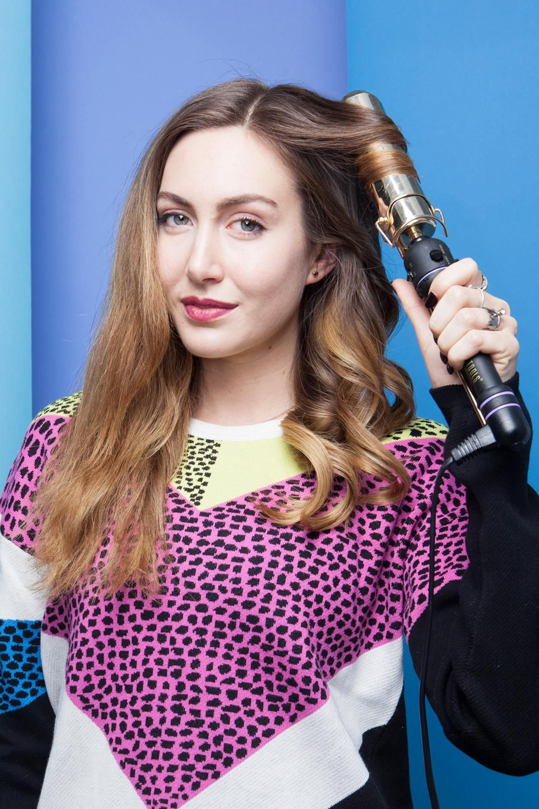 easy hair tricks that will update your old udo hair pinterest