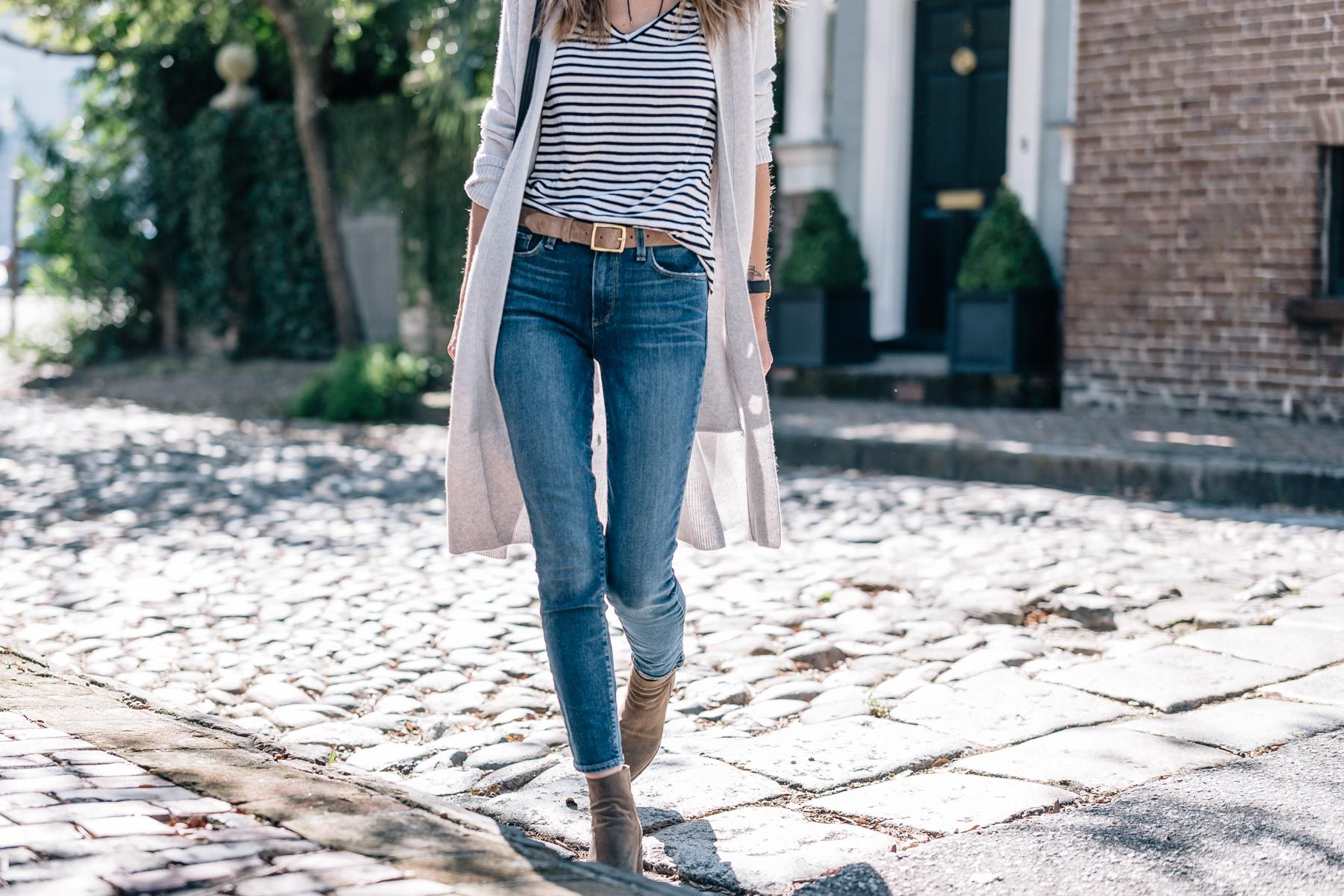 Affordable Ankle Boots for Fall | Jess Ann Kirby