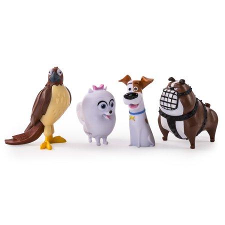 Toys Secret Life Of Pets Pets Movie Secret Life
