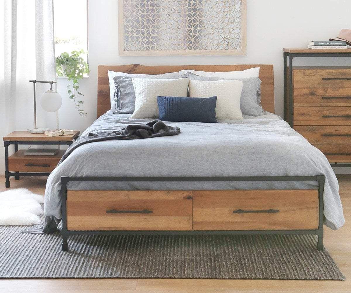 Karsten Storage Bed Bed Decor Bed Frame With Storage Bedroom