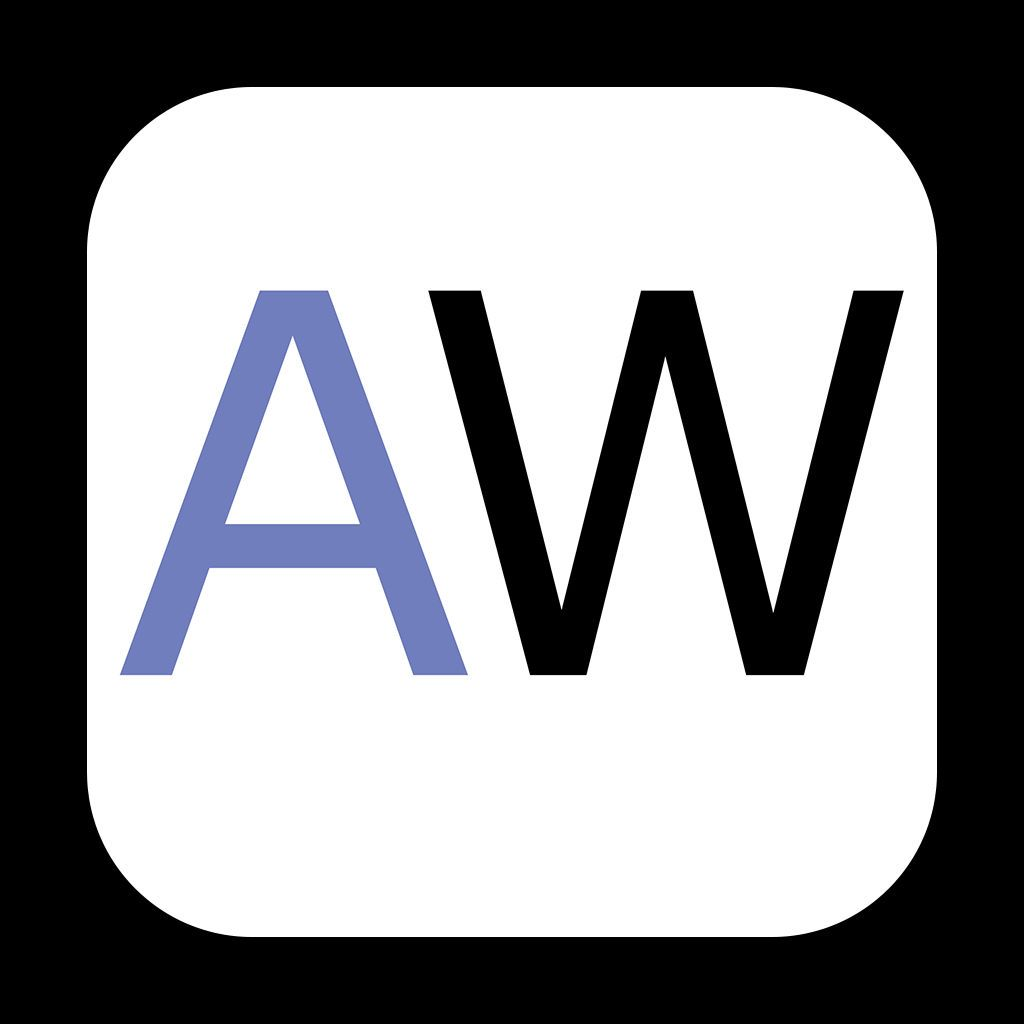 Appwriter Skole On The App Store Skrivning Laering Teknologi