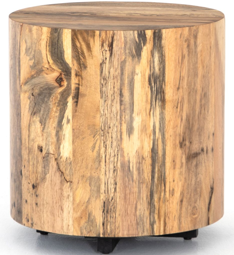 Four Hands Uwes 201 Wesson Accent Table In 2021 Table Accent Table End Tables [ 1015 x 934 Pixel ]