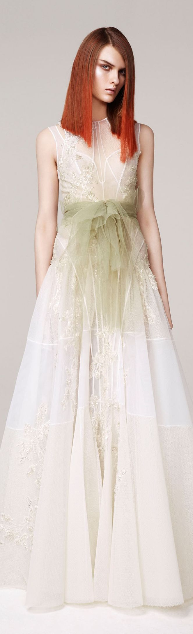 BASIL SODA COUTURE SS 2013